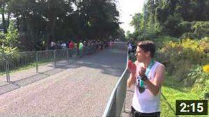 2014 Mighty 1st Place Finisher Matthew Glynn