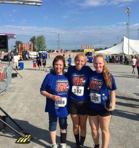 ECF Runners