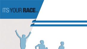 It's your Race Brochure
