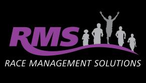 RMS Logo on Black