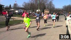 Run Forest Run 5K