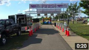 Soaker 7.7K Finish Line by RMS